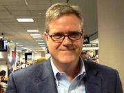 Ted McConnell på P&G