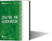 PR News Online - Digital PR Guidebook