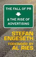 PR-byrån kritiserad i Engeseths nya bok