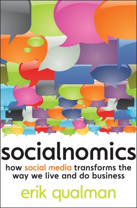 Ny bok om social media revolution - hype eller matbröd?
